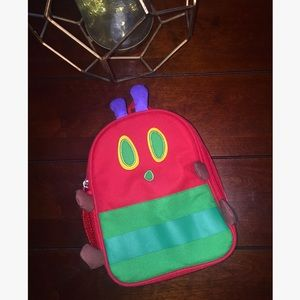 Other - The very hungry caterpillar 🐛 bag